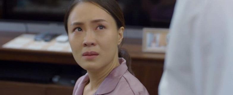 Khuê và cuộc sống đầy nước mắt tủi nhục với Thái.