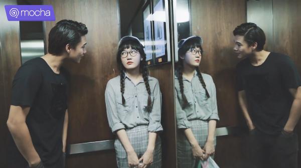 'Mỹ nhân chiến' (tập 12): Vì thích Quỳnh, Vũ không ngại đối đầu với bà chị họ khó tính của Quỳnh 4