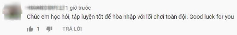 Văn Hậu 'gây bão' khi xuất hiện trên Youtube CLB SC Heerenveen 3