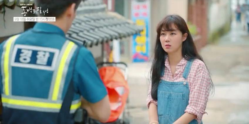 'When the Camellia blooms' tung poster mới, Gong Hyo Jin và Kang Ha Neul vẫn bên nhau cực ngọt dù khoảng cách 10 năm tuổi 4