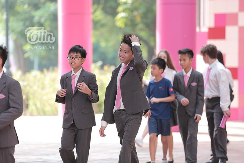 22,5 triệu học sinh cả nước chính thức bước vào năm học 2019-2020 9