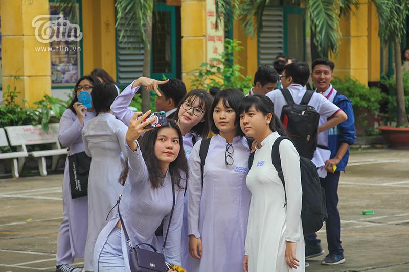 22,5 triệu học sinh cả nước chính thức bước vào năm học 2019-2020 17