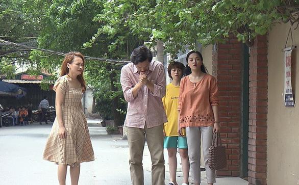 'Về nhà đi con' sẽ phát lại trên kênh VTV3 2