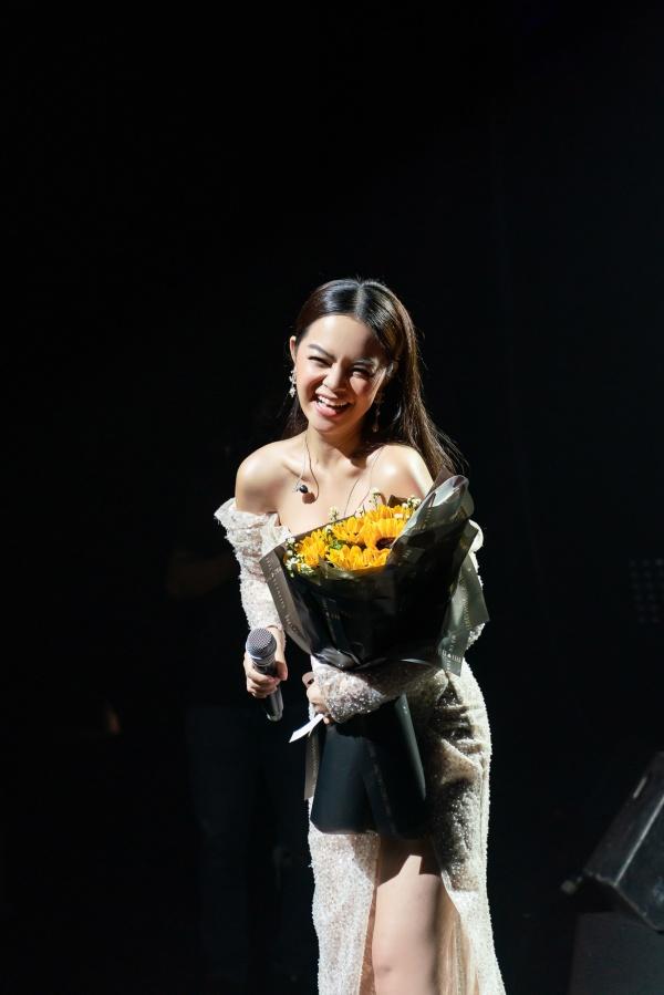 Sau ly hôn, lần đầu tiên Phạm Quỳnh Anh nhắc đến Quang Huy với những chia sẻ dễ thương như thế này 1