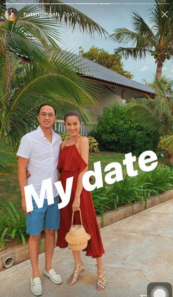 Cuộc sống hạnh phúc sau kết hôn của ngọc nữ 'Hà Tăng'