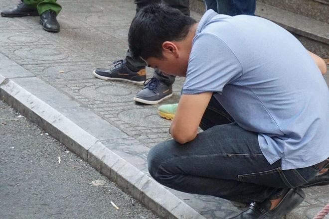 Nhân chứng sợ hãi kể lại vụ nổ khiến 4 người bị thương ở Chung cư HH Linh Đàm: 'Bưu phẩm được bọc cẩn thận, vừa mở thì phát nổ...' 2