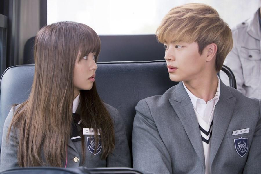 8 nam idol được kỳ vọng trở thành diễn viên chuyên nghiệp, người cuối cùng có phim cực hay chuẩn bị lên sóng 8