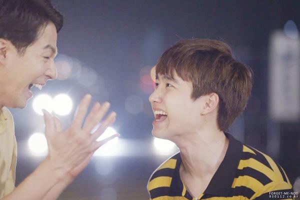 8 nam idol được kỳ vọng trở thành diễn viên chuyên nghiệp, người cuối cùng có phim cực hay chuẩn bị lên sóng 15