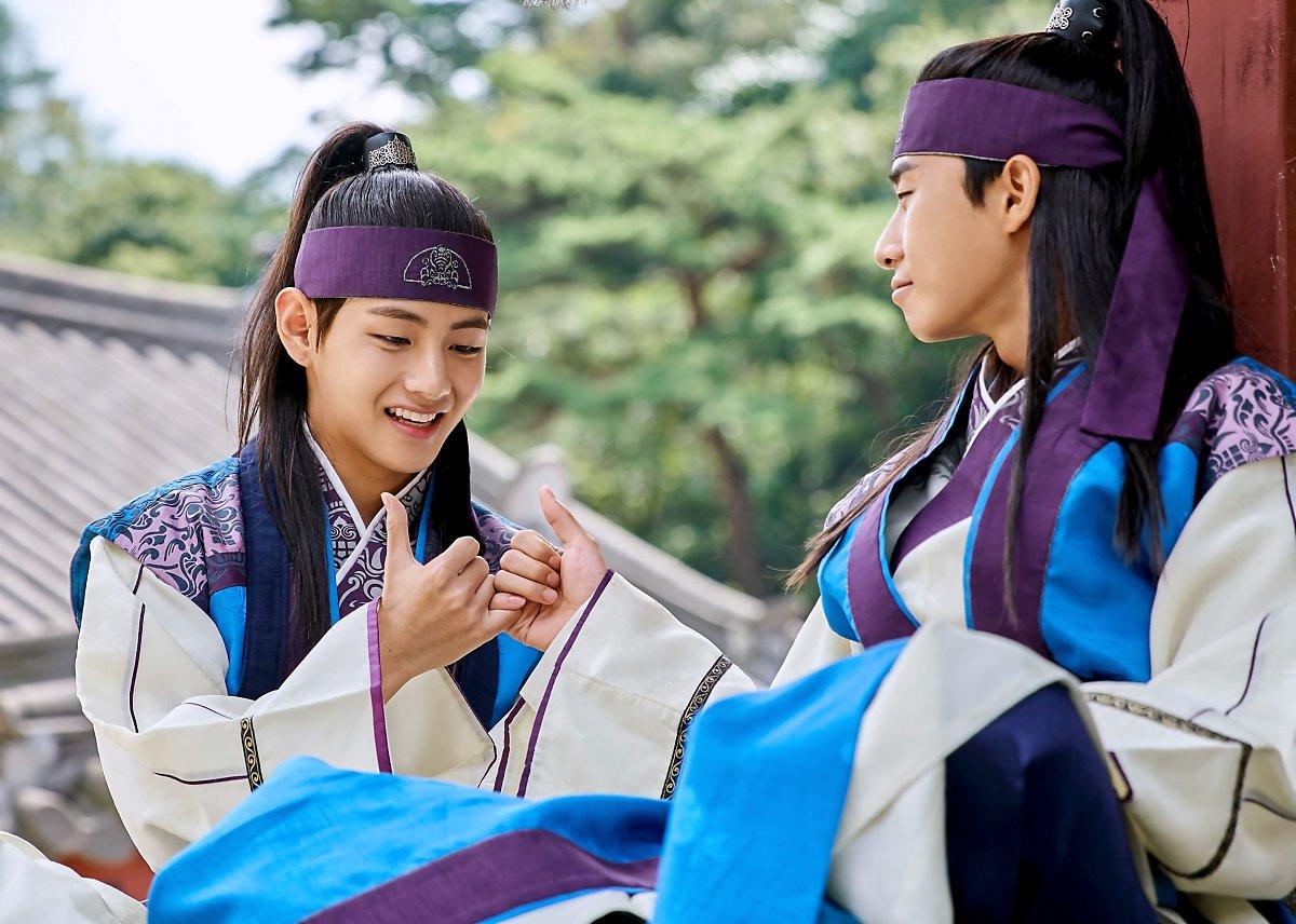 8 nam idol được kỳ vọng trở thành diễn viên chuyên nghiệp, người cuối cùng có phim cực hay chuẩn bị lên sóng 23