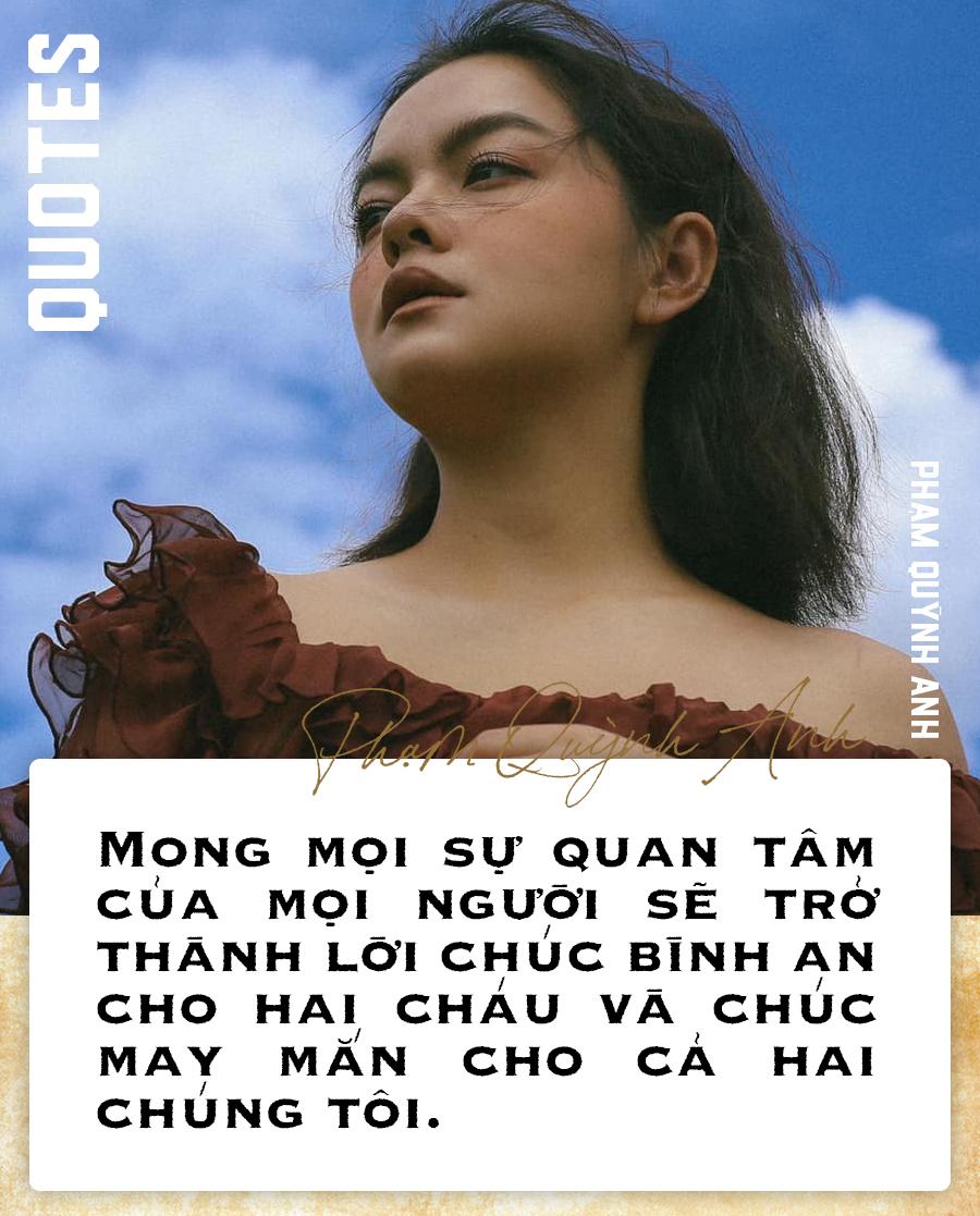 Loạt sao đấu tố nhau hậu ly hôn nên 'tham khảo' những chia sẻ này của Phạm Quỳnh Anh 3