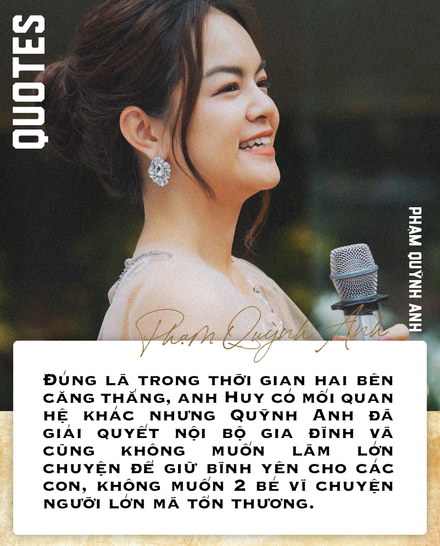 Loạt sao đấu tố nhau hậu ly hôn nên 'tham khảo' những chia sẻ này của Phạm Quỳnh Anh 4