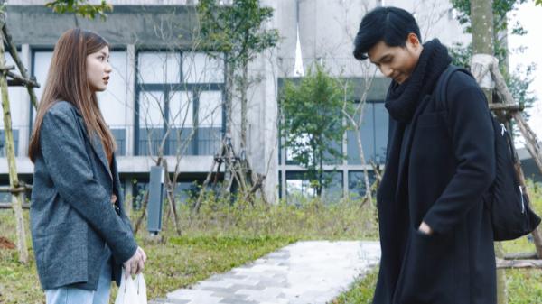 'Mỹ nhân chiến' tập 13: Lâm Bảo Châu đề nghị An Japan đóng giả làm bạn gái mình 1