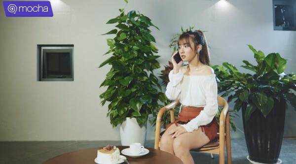 'Mỹ nhân chiến' tập 13: Lâm Bảo Châu đề nghị An Japan đóng giả làm bạn gái mình 2