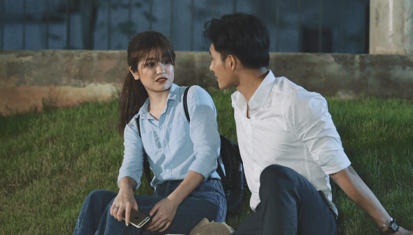 'Mỹ nhân chiến' tập 13: Lâm Bảo Châu đề nghị An Japan đóng giả làm bạn gái mình 3