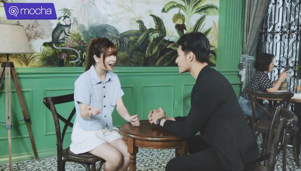 'Mỹ nhân chiến' tập 13: Lâm Bảo Châu đề nghị An Japan đóng giả làm bạn gái mình 6