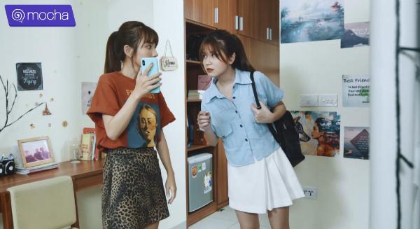 'Mỹ nhân chiến' tập 13: Lâm Bảo Châu đề nghị An Japan đóng giả làm bạn gái mình 7