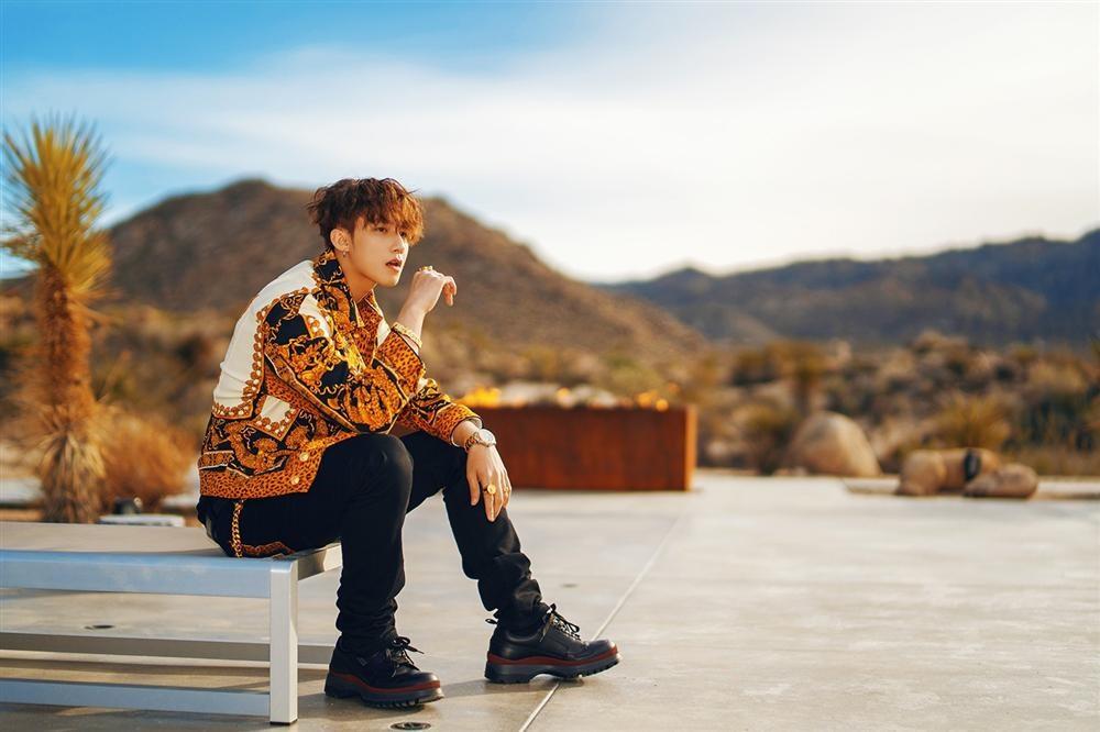 Là một trong những sao hot nhất nhì V-pop nhưng Sơn Tùng M-TP không tham gia AAA ngay từ đầu.