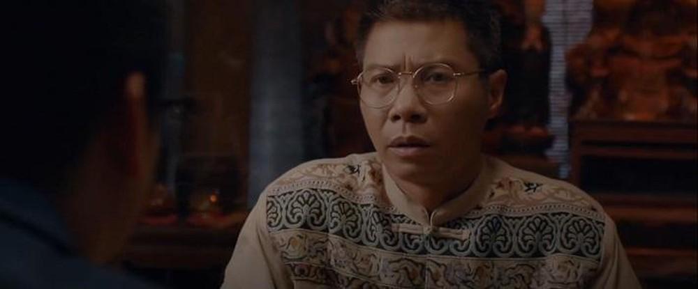 Ông Thông đồng ý giúp bà Dung không hẳn chỉ vì tiền?