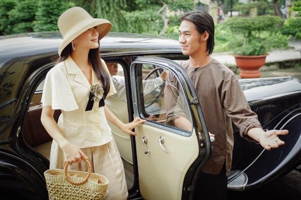 Hóa ra trùm cuối trong MV 'Vạn sự tùy duyên' của Quốc Thiên là 'Hot girl ống nghiệm' Lan Thy 0