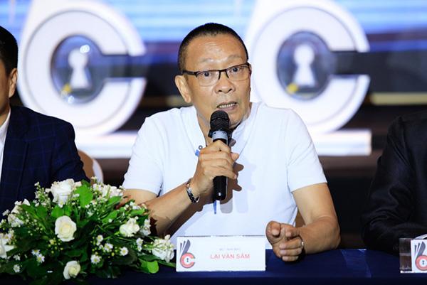 MC Lại Văn Sâm: Tôi không nghĩ 'name' của mình có thể đảm bảo chương trình nào thành công 1