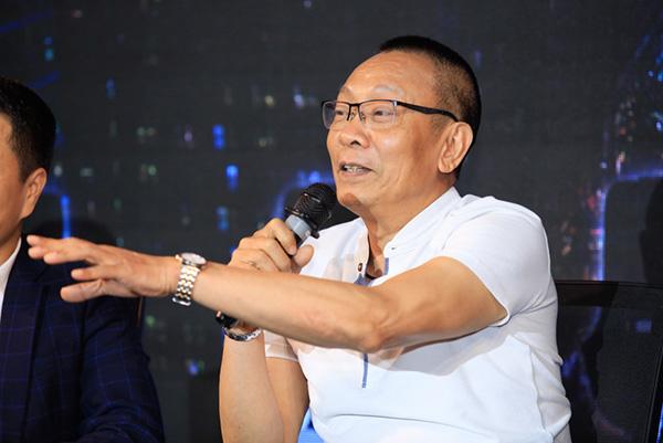 MC Lại Văn Sâm: Tôi không nghĩ 'name' của mình có thể đảm bảo chương trình nào thành công 2