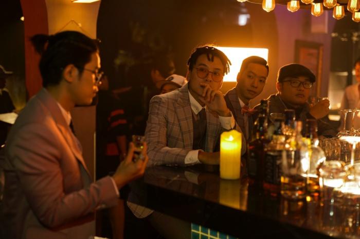 MV drama của Da LAB và Tóc Tiên: Cái kết buồn bởi bi kịch bị phụ huynh ngăn cấm trong tình yêu 0