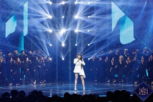 Bị đánh giá tệ hơn cả đàn em thua 10 năm tuổi nghề, Park Bom muốn từ bỏ làm ca sĩ 1