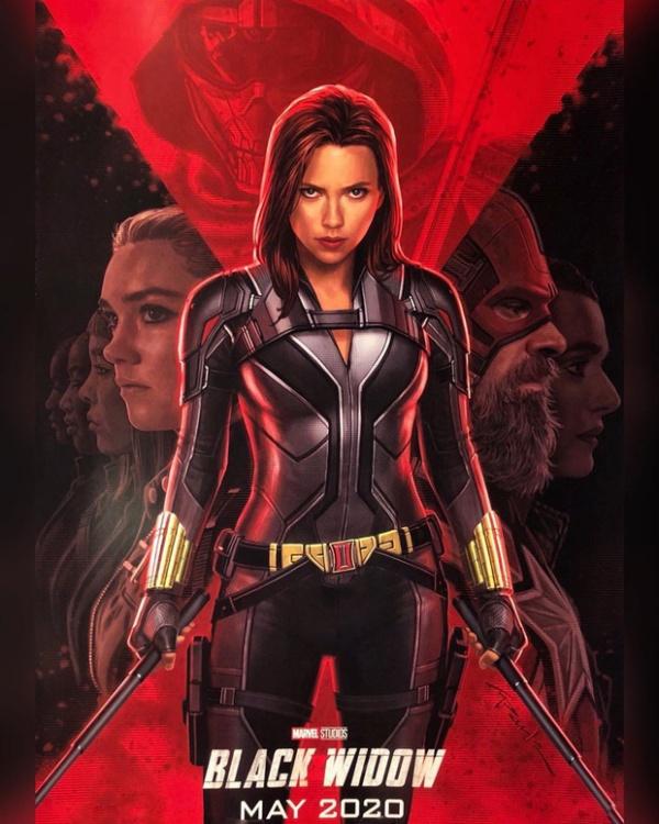 Vì Scarlett Johansson, Robert Downey Jr. sẽ trở lại với vũ trụ điện ảnh Marvel? 0