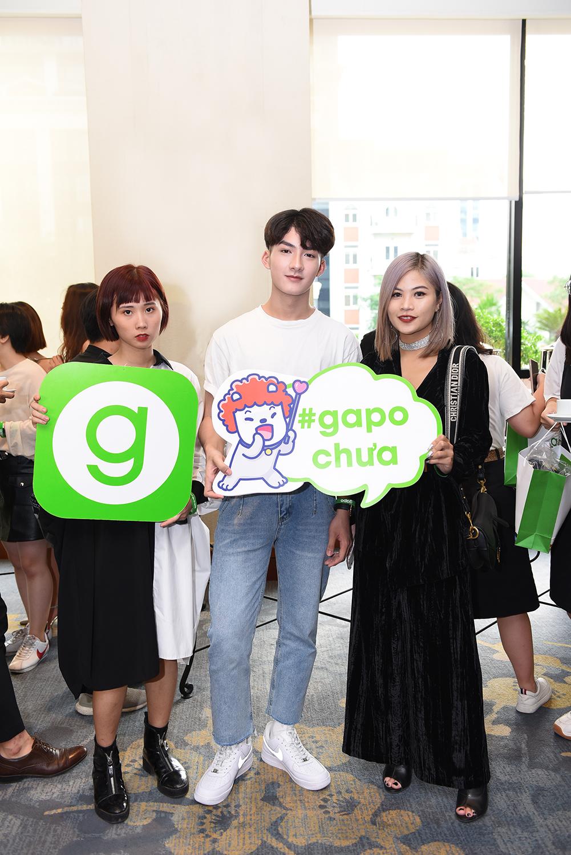 Mang tinh thần là mạng xã hội mới dành cho giới trẻ, Gapo liên tục cập nhật những nội dung mới hấp dẫn.