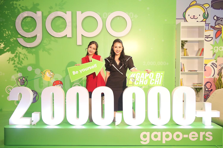 Cuối tháng 8 vừa qua, phiên bản web của Gapo gây chú ý với tính năng tùy chỉnh giao diện theo sở thích.
