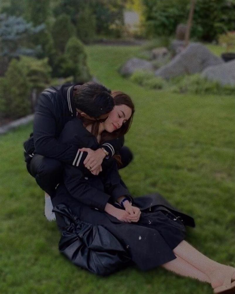 Kim Lý - Hồ Ngọc Hà trong chuyến du lịch châu Âu vào tháng 8/2019