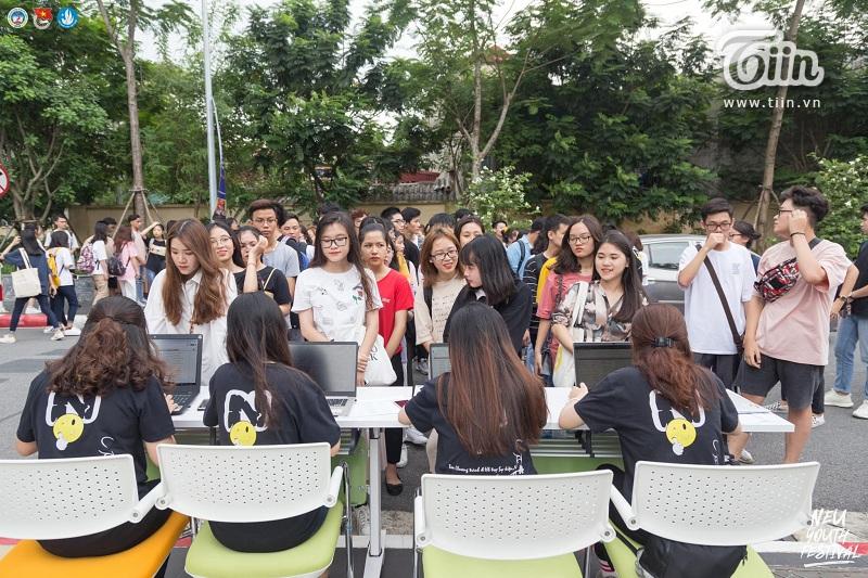 Neu Youth Festival 2019 đang trong giai đoạn hoàn tất các khâu chuẩn bị