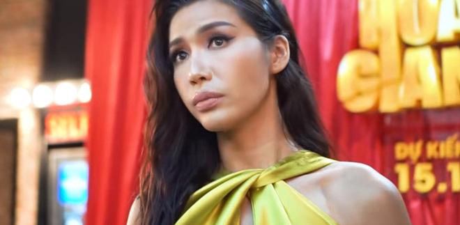 Minh Tú: Ở Việt Nam, hoa hậu luôn trên người mẫu một bậc, cát-xê cũng cao hơn 0