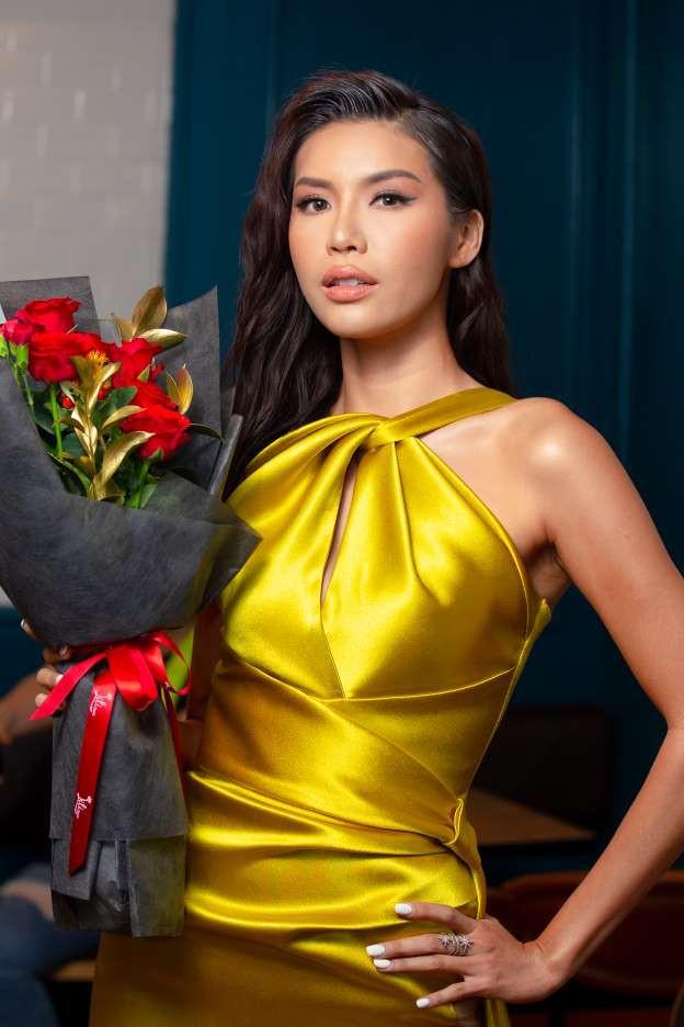 Minh Tú: Ở Việt Nam, hoa hậu luôn trên người mẫu một bậc, cát-xê cũng cao hơn 1