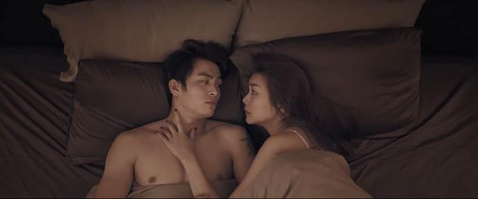 'Chị Chị Em Em' hé lộ mối quan hệ phức tạp giữa Thanh Hằng và Chi Pu 3
