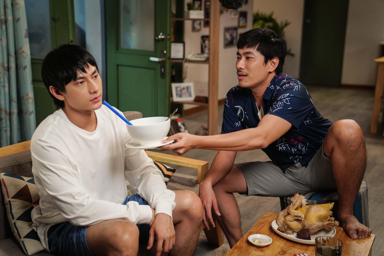 Isaac và Kiều Minh Tuấn nghĩ gì khi trở thành anh em trong 'Anh Trai Yêu Quái' 2