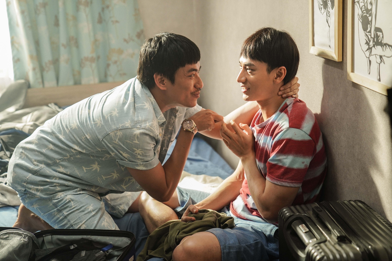 Isaac và Kiều Minh Tuấn nghĩ gì khi trở thành anh em trong 'Anh Trai Yêu Quái' 3