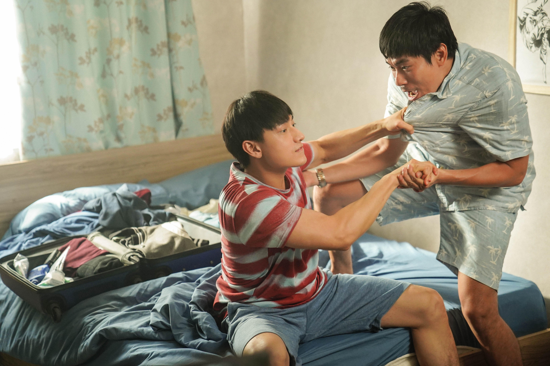Isaac và Kiều Minh Tuấn nghĩ gì khi trở thành anh em trong 'Anh Trai Yêu Quái' 4