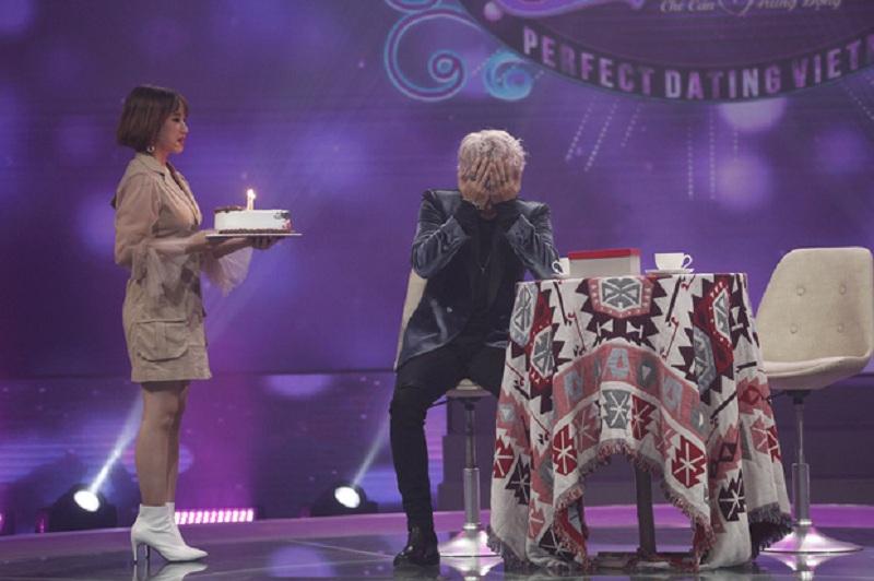 Jaykii được tổ chức sinh nhật và tỏ tình trên sân khấu: 'Chưa bao giờ thấy mình nhỏ bé trước một cô gái như thế này' 4