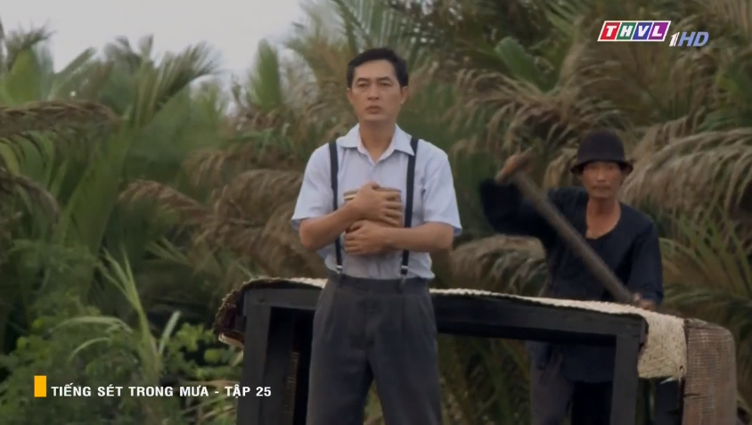 'Tiếng sét trong mưa' tập 25: 'Diệt cỏ thì phải diệt tận gốc', bà Hội Đồng không chỉ sát hại mẹ Khải Văn mà còn muốn diệt luôn cậu Hai 0