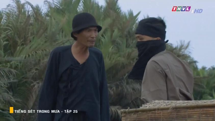 'Tiếng sét trong mưa' tập 25: 'Diệt cỏ thì phải diệt tận gốc', bà Hội Đồng không chỉ sát hại mẹ Khải Văn mà còn muốn diệt luôn cậu Hai 5