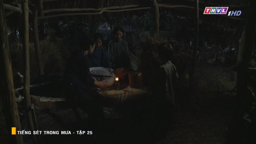 'Tiếng sét trong mưa' tập 25: 'Diệt cỏ thì phải diệt tận gốc', bà Hội Đồng không chỉ sát hại mẹ Khải Văn mà còn muốn diệt luôn cậu Hai 10