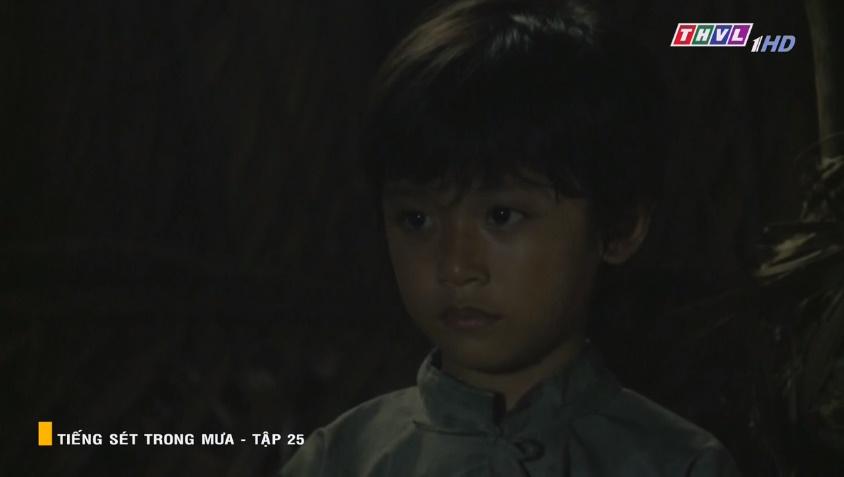 'Tiếng sét trong mưa' tập 25: 'Diệt cỏ thì phải diệt tận gốc', bà Hội Đồng không chỉ sát hại mẹ Khải Văn mà còn muốn diệt luôn cậu Hai 11