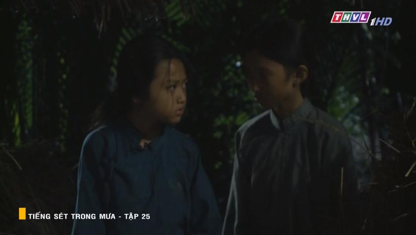 'Tiếng sét trong mưa' tập 25: 'Diệt cỏ thì phải diệt tận gốc', bà Hội Đồng không chỉ sát hại mẹ Khải Văn mà còn muốn diệt luôn cậu Hai 12