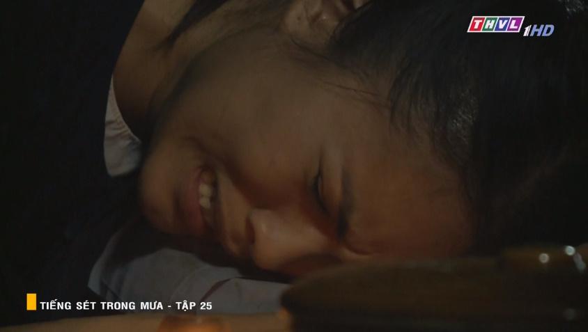 'Tiếng sét trong mưa' tập 25: 'Diệt cỏ thì phải diệt tận gốc', bà Hội Đồng không chỉ sát hại mẹ Khải Văn mà còn muốn diệt luôn cậu Hai 15