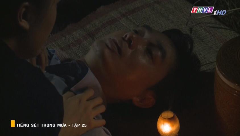 'Tiếng sét trong mưa' tập 25: 'Diệt cỏ thì phải diệt tận gốc', bà Hội Đồng không chỉ sát hại mẹ Khải Văn mà còn muốn diệt luôn cậu Hai 16