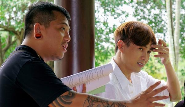 Không chỉ chạy show liên tục, Hồ Quang Hiếu còn cầm cố nhà cửa, kiếm tiền trang trải cho web drama mới 4