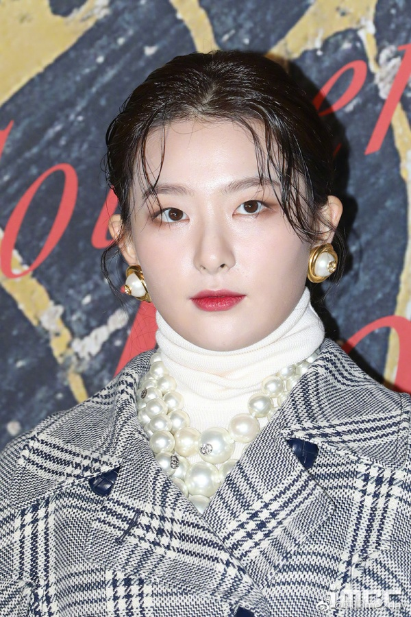 Sự kiện quy tụ dàn sao hot: 'Thần Chết' tiều tụy nhưng nổi bật, Seulgi bị Park Min Young, Lee Sung Kyung lấn át 9