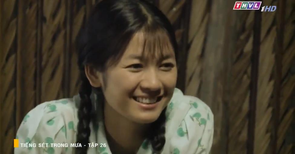 Con gái của Thị Bình và Quý