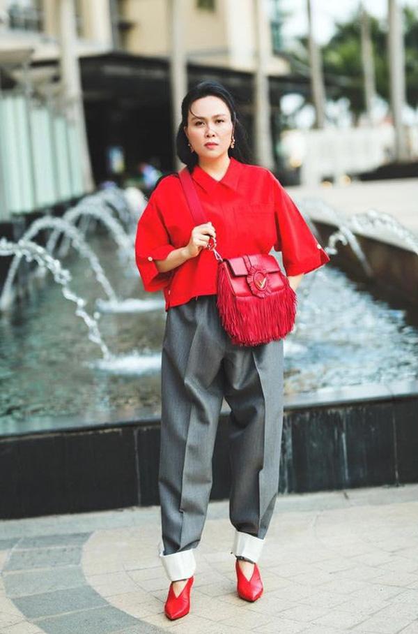 Cái kết nào dành cho Phượng Chanel khi đụng hàng với biểu tượng thời trang xứ Hàn Jennie Kim? 8